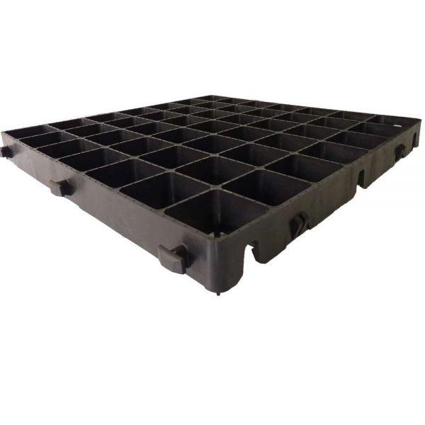 90 qm Paddockplatten OMGrid45